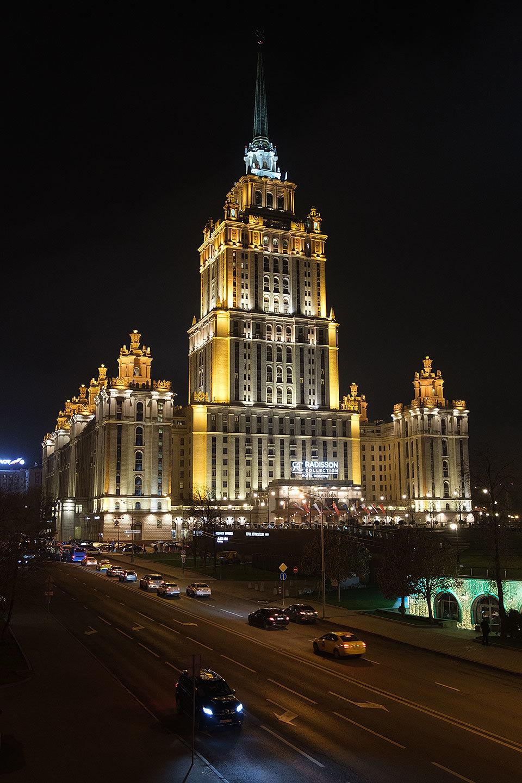 モスクワ・トワイライト_d0227073_03295568.jpg
