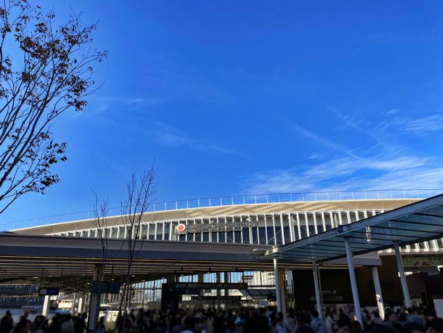 久々の birdy-Air (鶴間公園・南町田グランベリーパーク)_c0005077_20190435.jpg