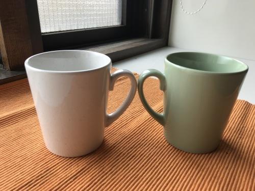 オーカッツ・白いマグカップ入荷_f0054677_07500141.jpg