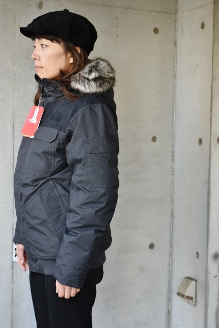THE NORTH FACE  GOTHAM STYLE ★_d0152280_10295759.jpg