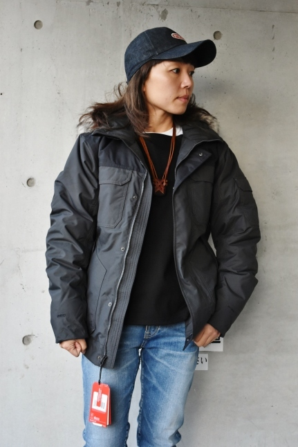 THE NORTH FACE  GOTHAM STYLE ★_d0152280_10335816.jpg