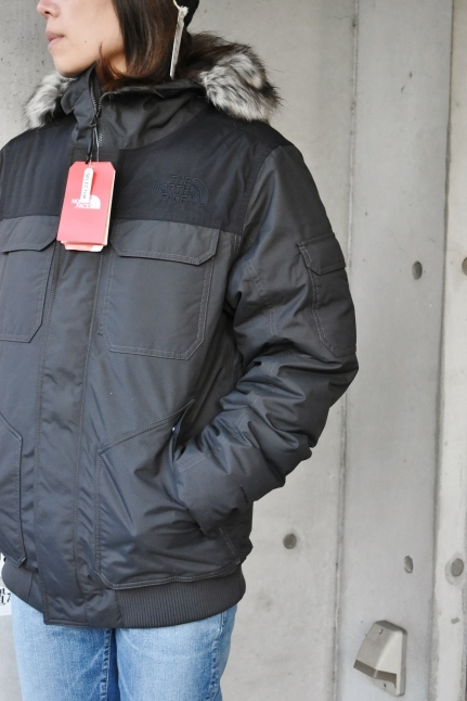 THE NORTH FACE  GOTHAM STYLE ★_d0152280_10384871.jpg