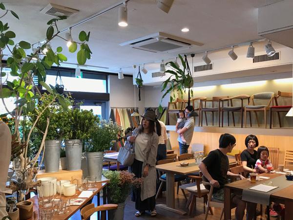 カグカフェ【植物】_f0264887_18455914.jpg