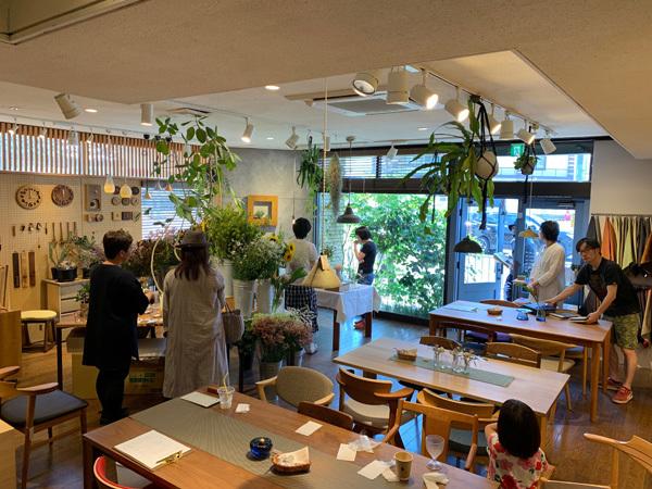 カグカフェ【植物】_f0264887_18460080.jpg