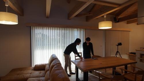 香川の家 取材が行われました。_e0064493_10462445.jpg