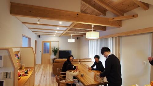香川の家 取材が行われました。_e0064493_10502388.jpg