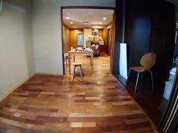 床貼り 5日目 完了_a0061599_01551625.jpg