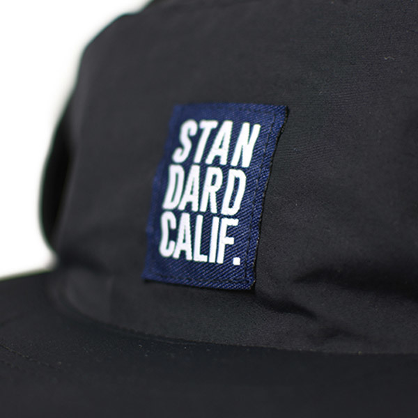【DELIVERY】 STANDARD CALIFORNIA - Ear Flap Fishing Cap_a0076701_11405153.jpg