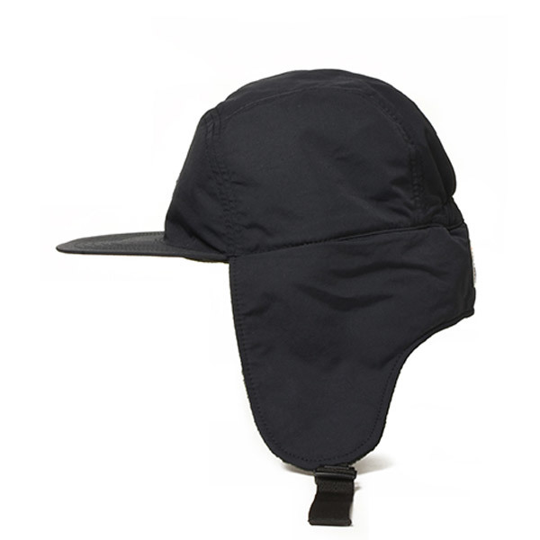 【DELIVERY】 STANDARD CALIFORNIA - Ear Flap Fishing Cap_a0076701_11410116.jpg