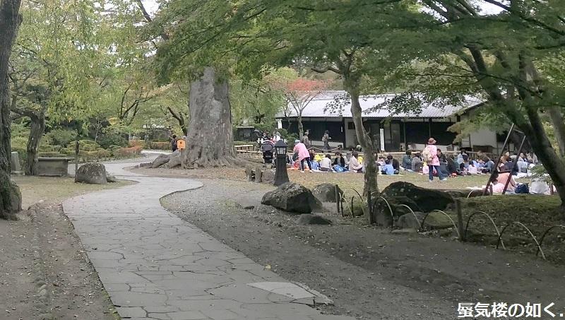 初秋の小諸「あの夏で待ってる」の舞台へ その03 懐古園そして西浦ダムは(R011021探訪)_e0304702_07452073.jpg