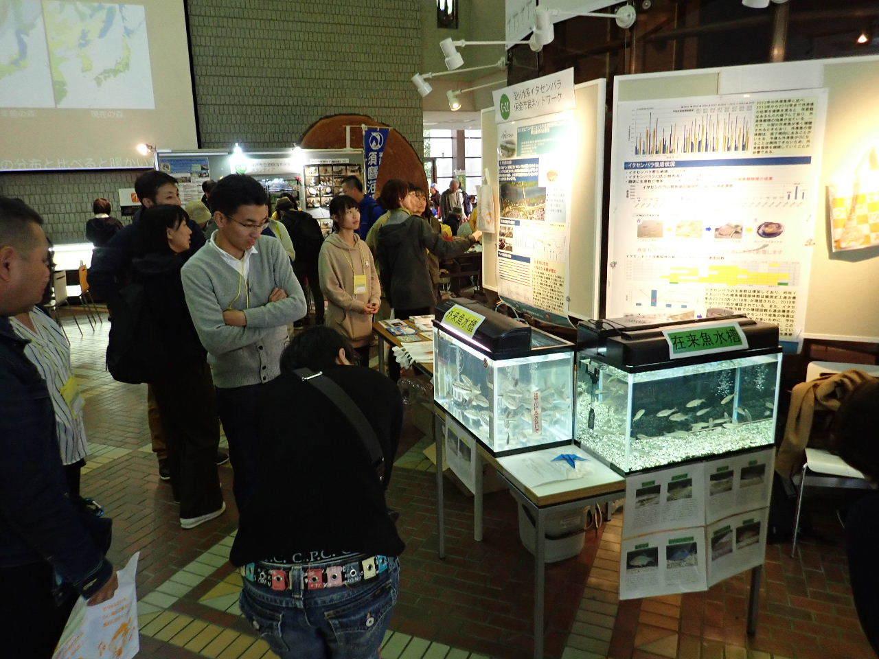 【ご報告】大阪自然史フェスティバル2019_a0263106_10311699.jpg