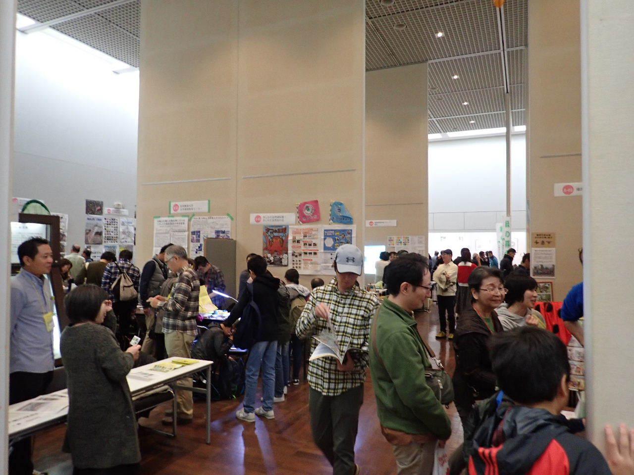 【ご報告】大阪自然史フェスティバル2019_a0263106_10450514.jpg