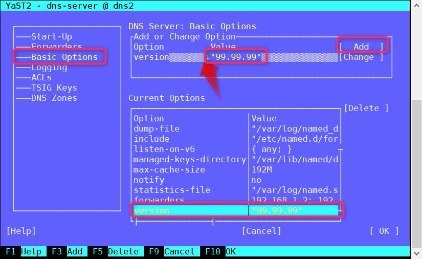 SUSE Linux DNS の動作チェック、ゾーンのメンテナンス_a0056607_14380201.png