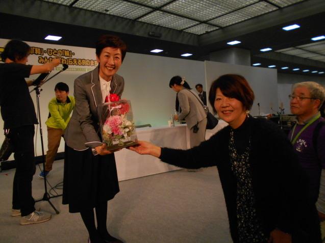 いきいきアワード2019授賞式!!_e0415908_13010379.jpg