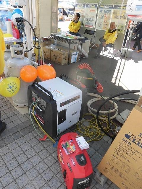 毎年、防災の新しい取り組みや製品に刺激を受ける! 「ふじBousai2019」_f0141310_07573045.jpg
