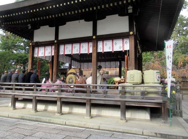 お火焚き祭 御霊神社_e0048413_20060317.jpg