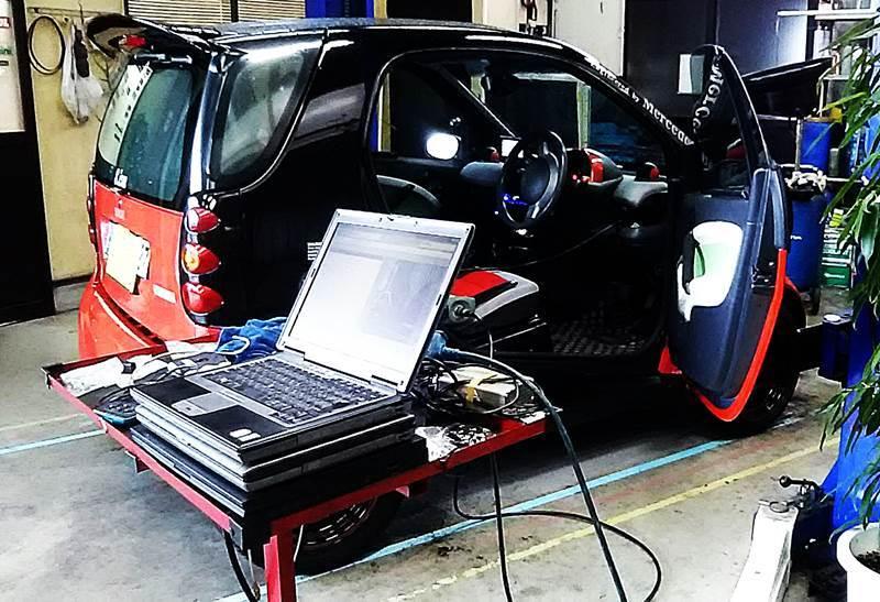 MCCスマート 450335車検整備/450433オイル交換_d0345614_20160578.jpg