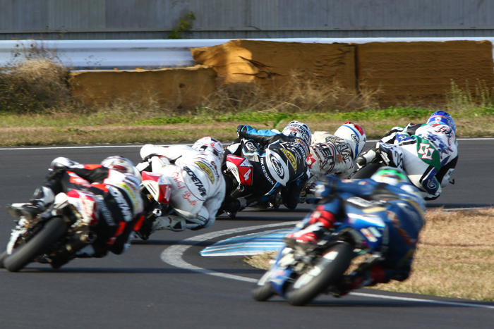 TC1000ミニバイクレース最終戦_d0067418_16104219.jpg