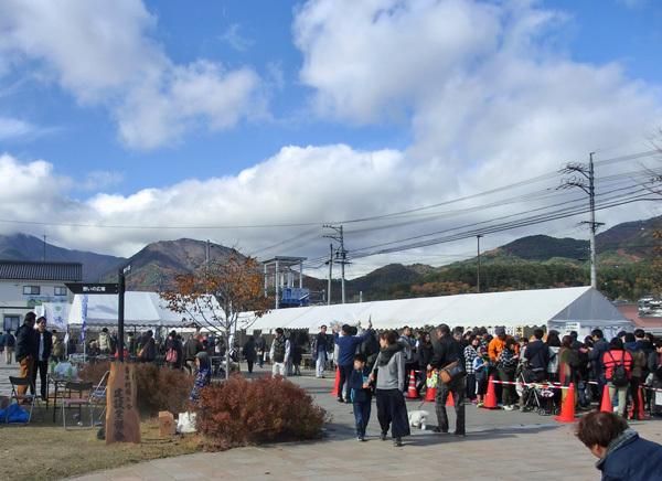青木村 新そば祭り_d0066822_15472575.jpg