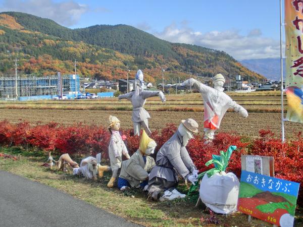 青木村 新そば祭り_d0066822_15474228.jpg