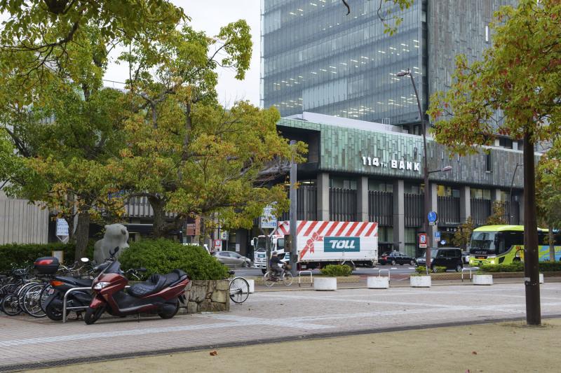 中央公園の秋 2019_d0246136_23194145.jpg