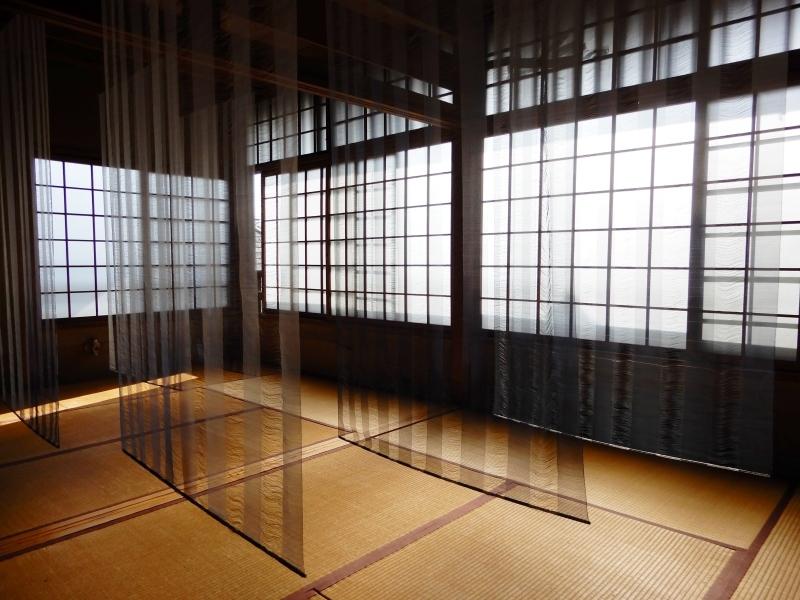 秋の館のアートフェスタ(中)* Gakuenmae Art Festa2_f0374041_13451150.jpg