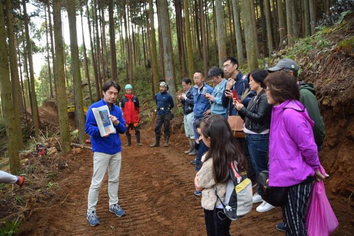 全木協神奈川県協会森林見学バスツアー2019開催!_f0070542_19105742.jpg