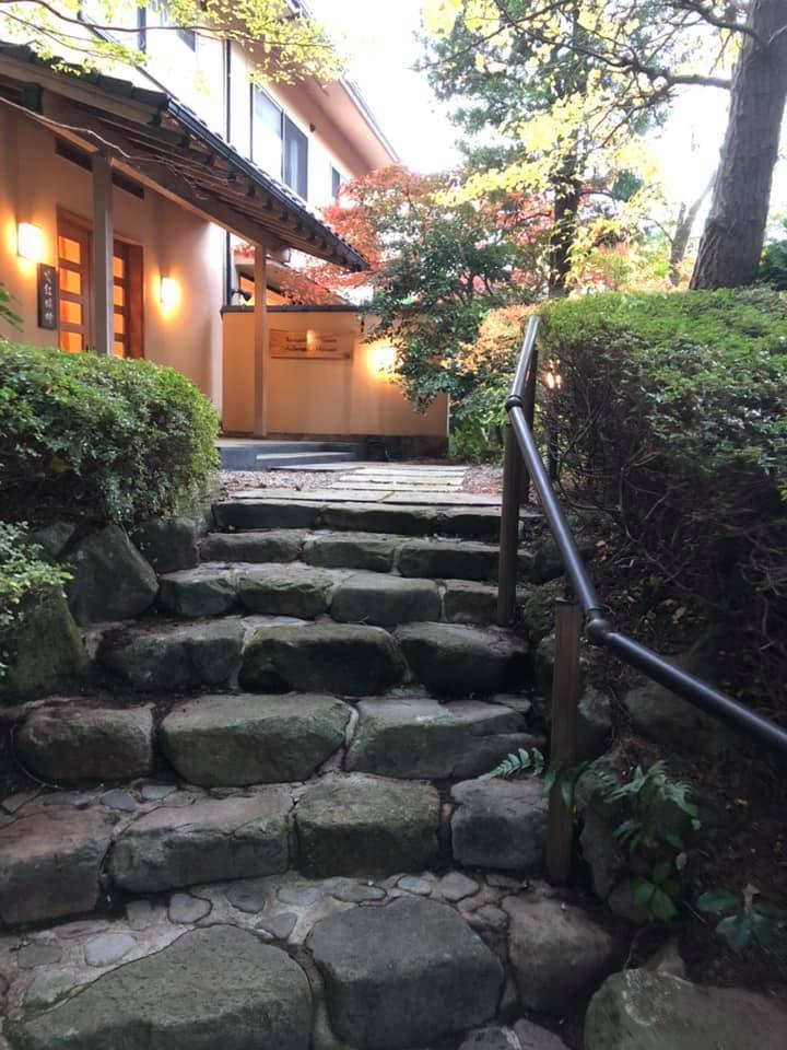 箱根強羅碧梧旅館_f0070743_17484047.jpg