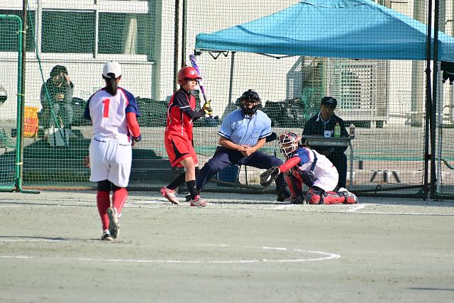 2019東京高校秋期大会 神田VS藤村_b0249247_20253095.jpg
