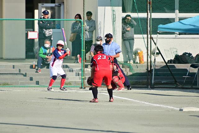 2019東京高校秋期大会 神田VS藤村_b0249247_20253789.jpg
