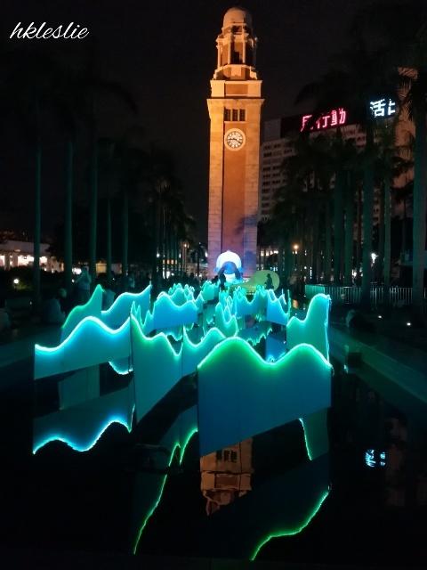 尖沙咀天星碼頭へ_b0248150_06140693.jpg