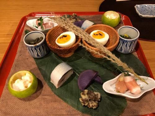 九州旅行2019 〜2日目 食事編〜_e0310553_20293214.jpg