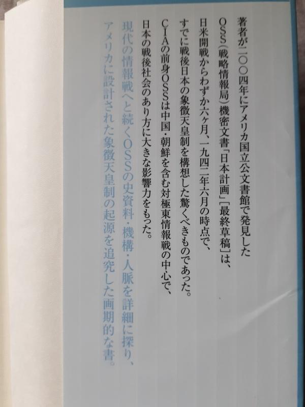 天皇をどのように認識するか?それで日本人の全てが決定する!もちろん天皇はウソ神の総決算である!_d0241558_14522381.jpg