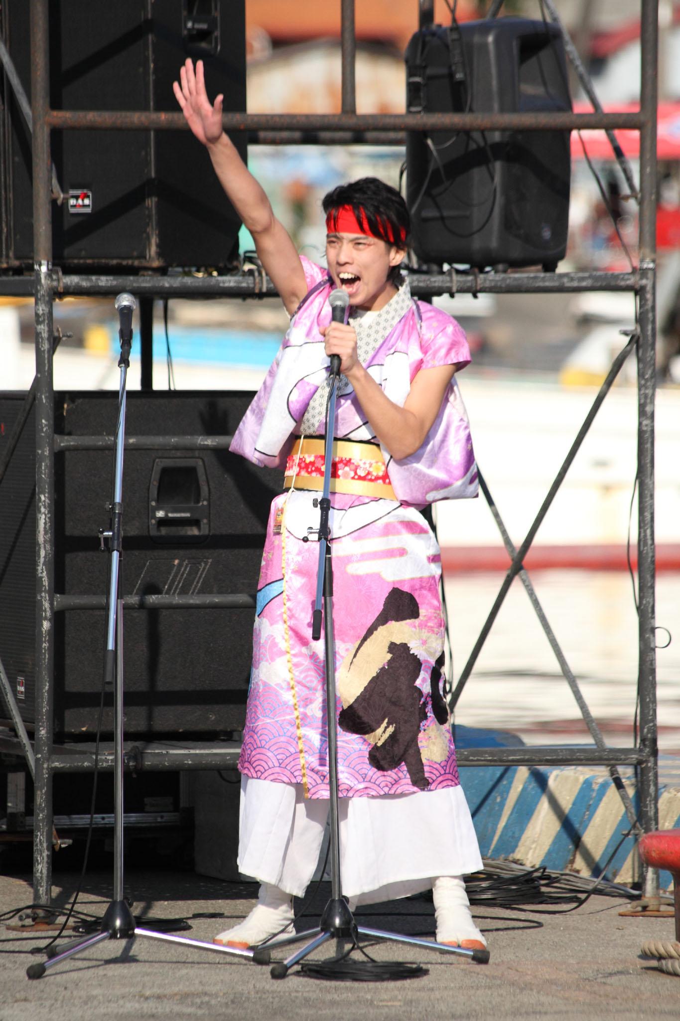 真鶴よさこい大漁フェスティバル2019【12】 _c0299360_16592899.jpg