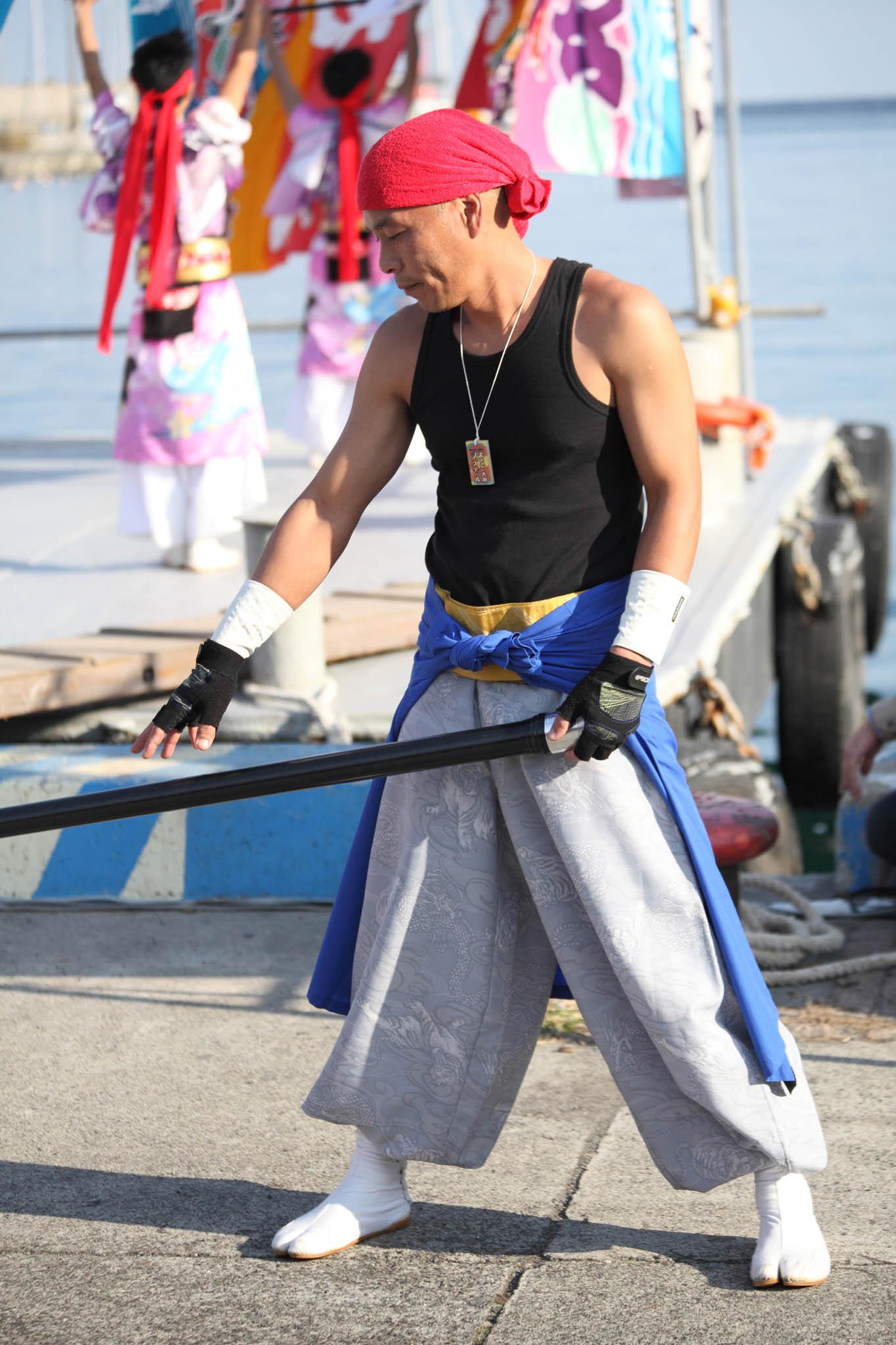 真鶴よさこい大漁フェスティバル2019【12】 _c0299360_1703876.jpg