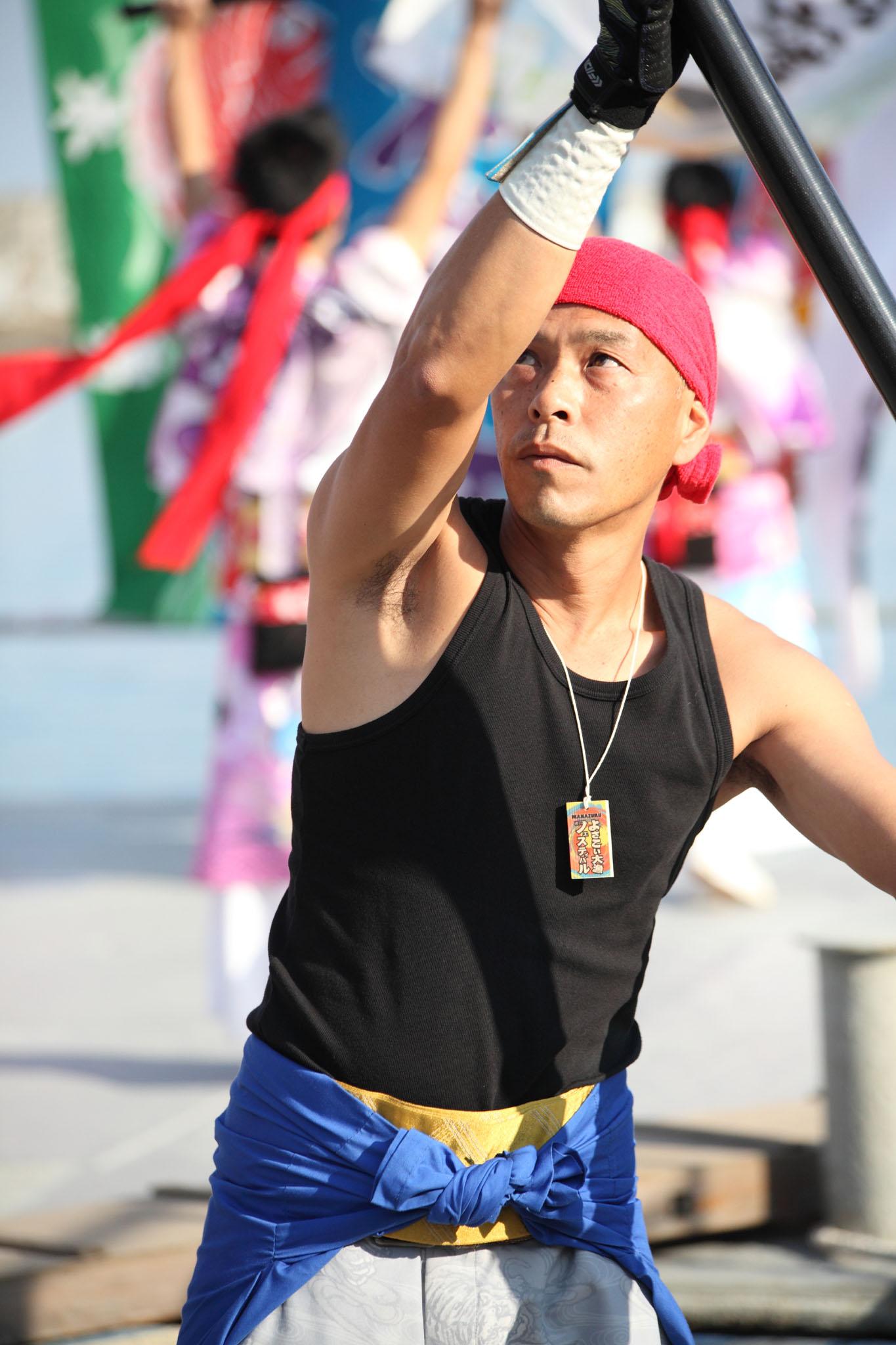 真鶴よさこい大漁フェスティバル2019【12】 _c0299360_17104740.jpg