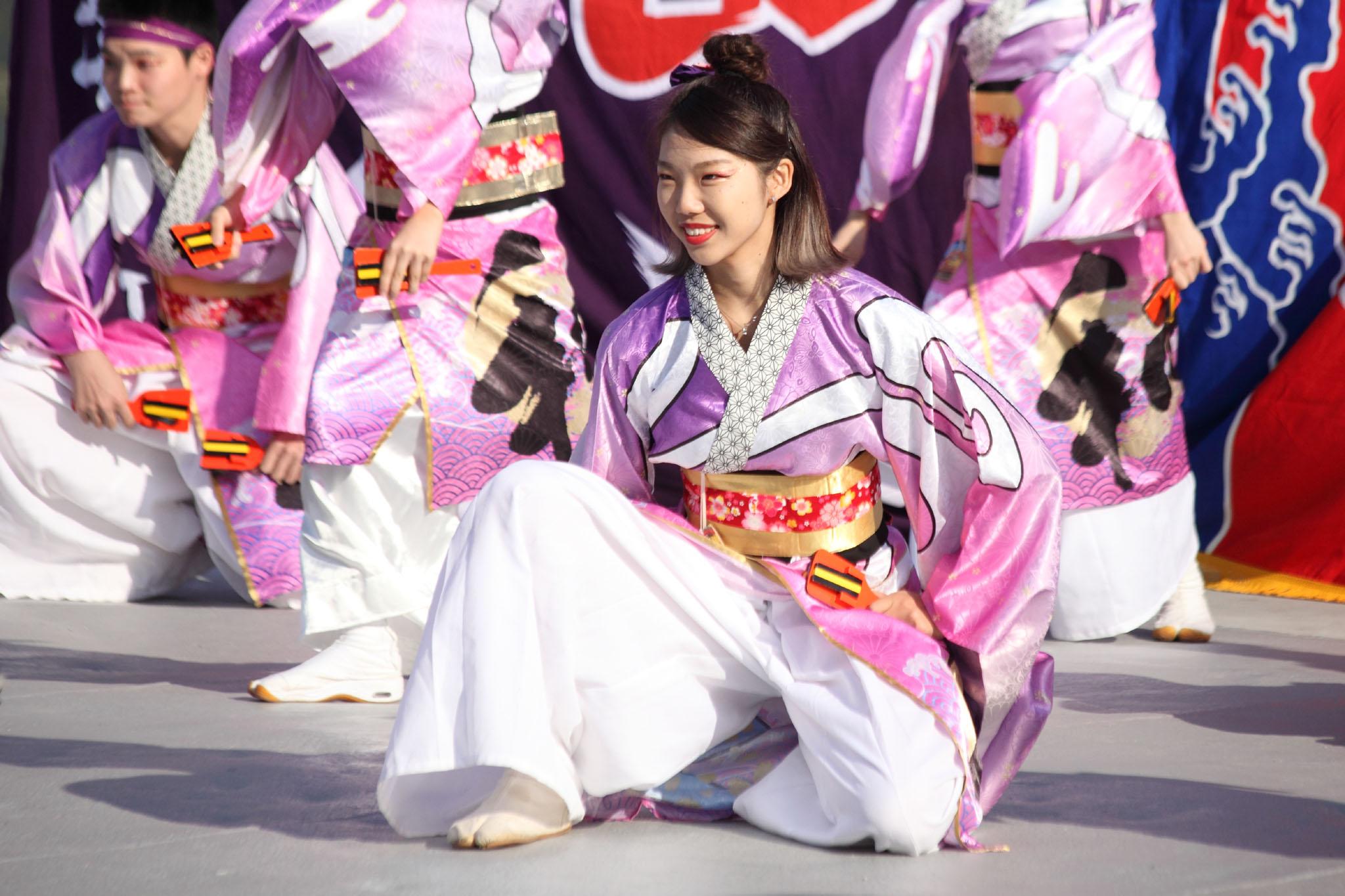真鶴よさこい大漁フェスティバル2019【12】 _c0299360_17122656.jpg