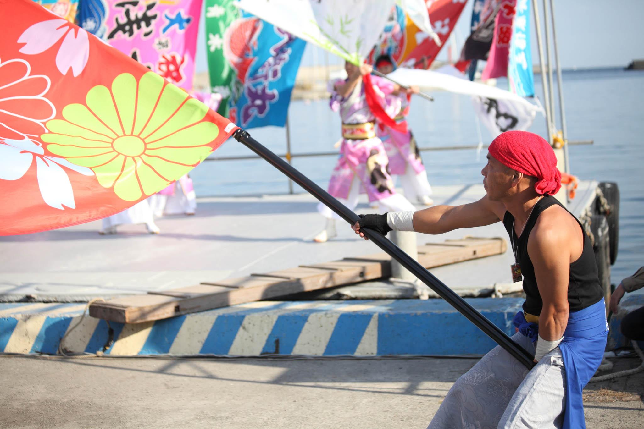 真鶴よさこい大漁フェスティバル2019【12】 _c0299360_17124233.jpg