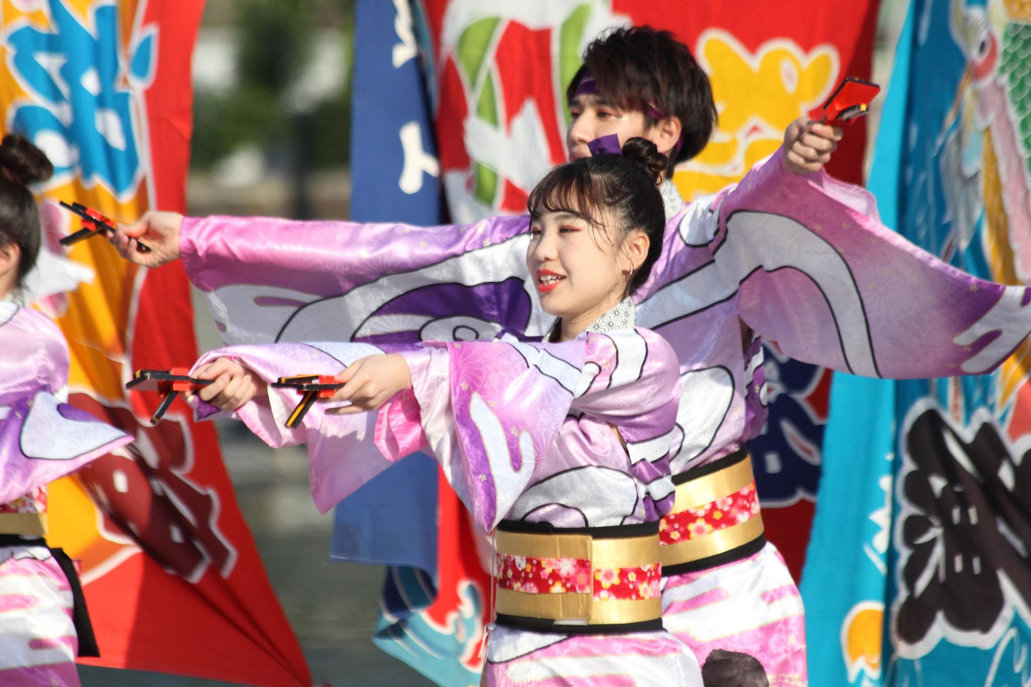 真鶴よさこい大漁フェスティバル2019【12】 _c0299360_17132729.jpg