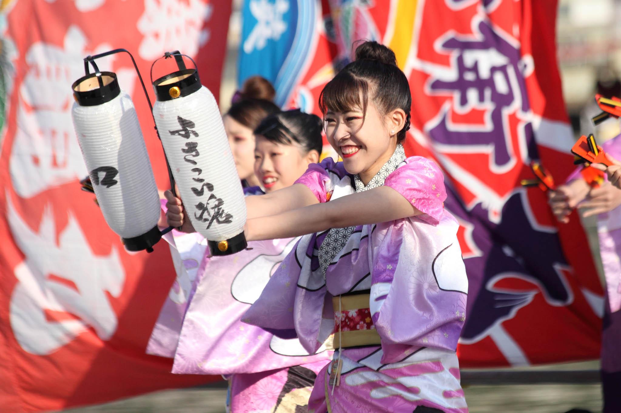 真鶴よさこい大漁フェスティバル2019【12】 _c0299360_17134412.jpg