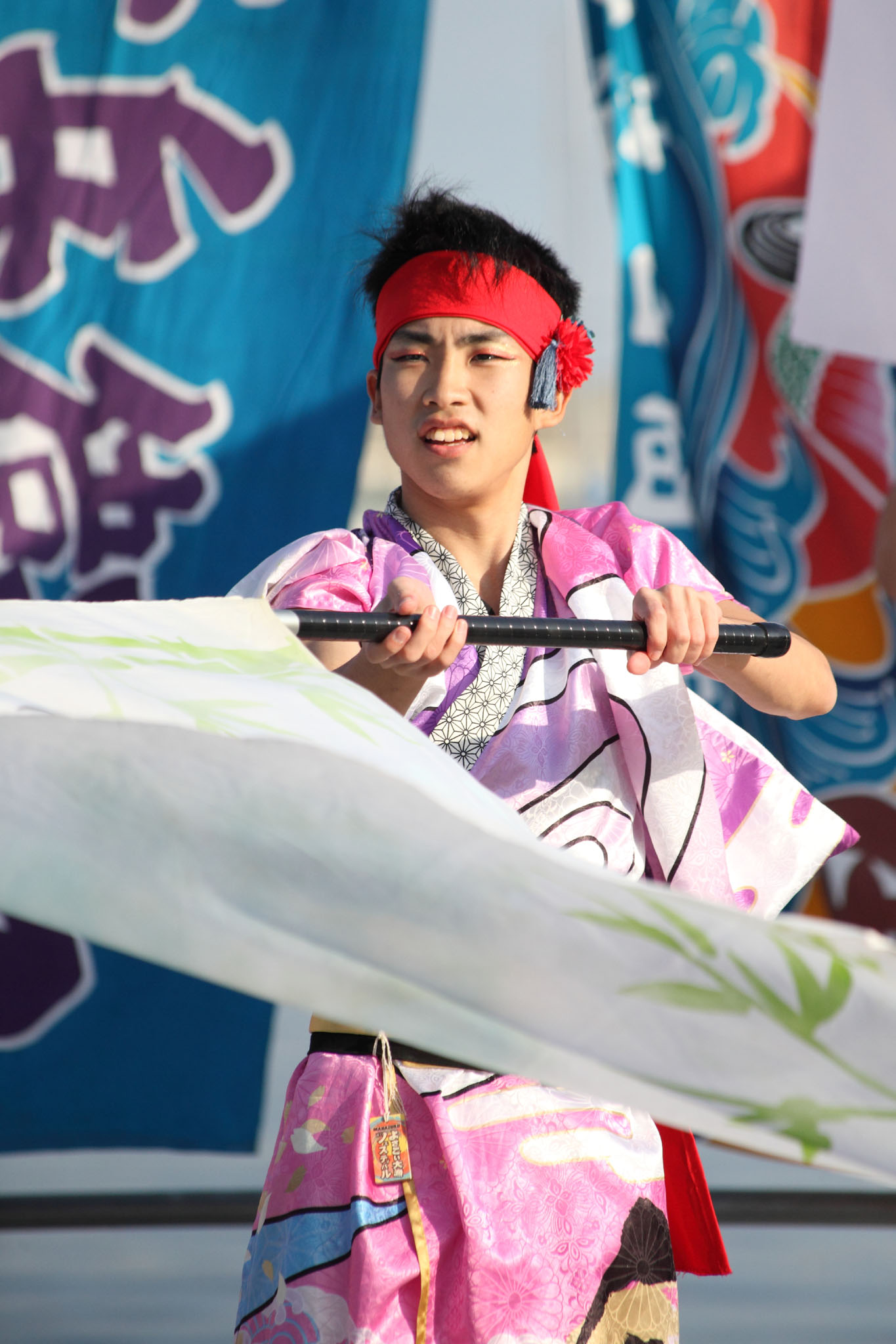 真鶴よさこい大漁フェスティバル2019【12】 _c0299360_17151886.jpg