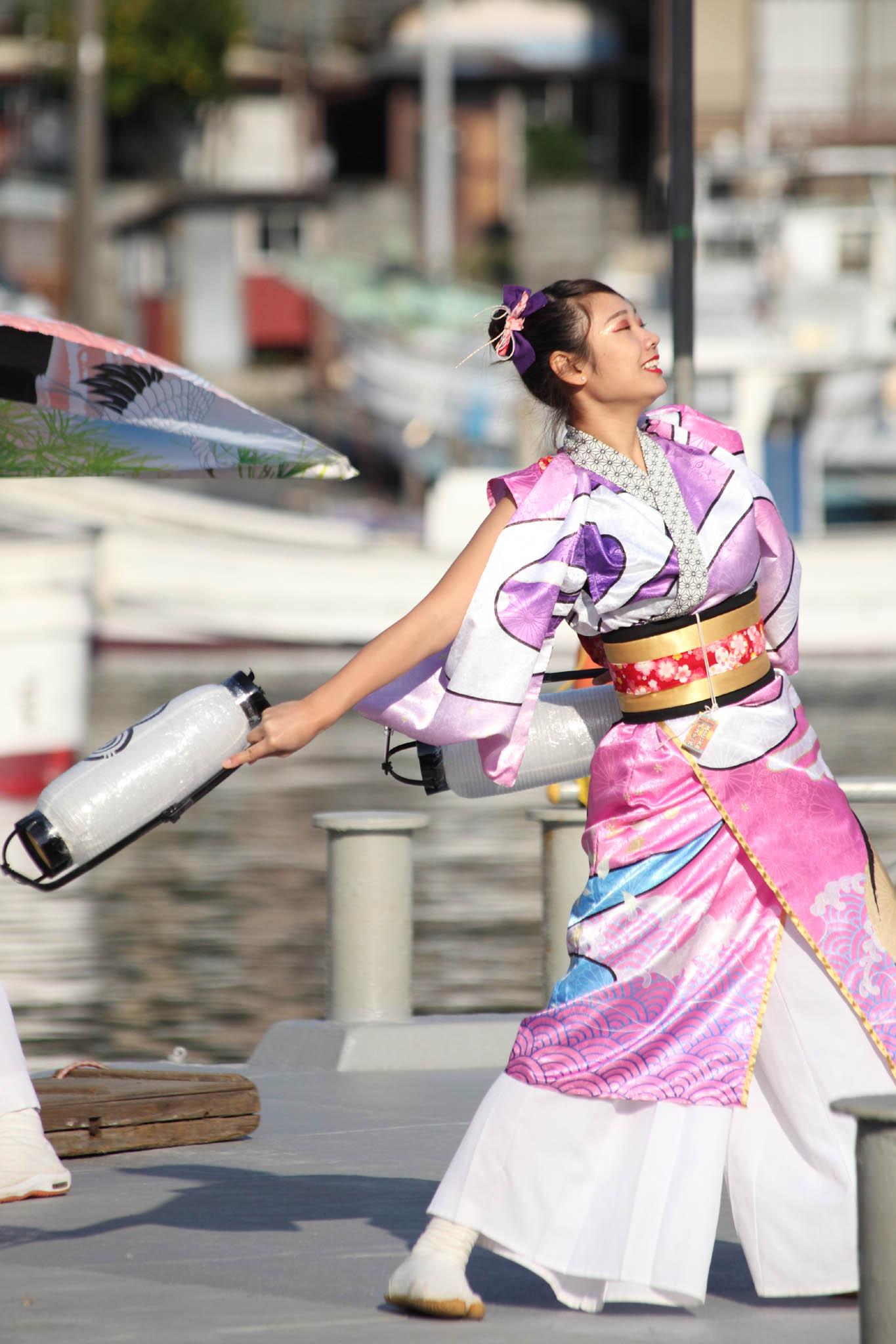 真鶴よさこい大漁フェスティバル2019【12】 _c0299360_17154189.jpg