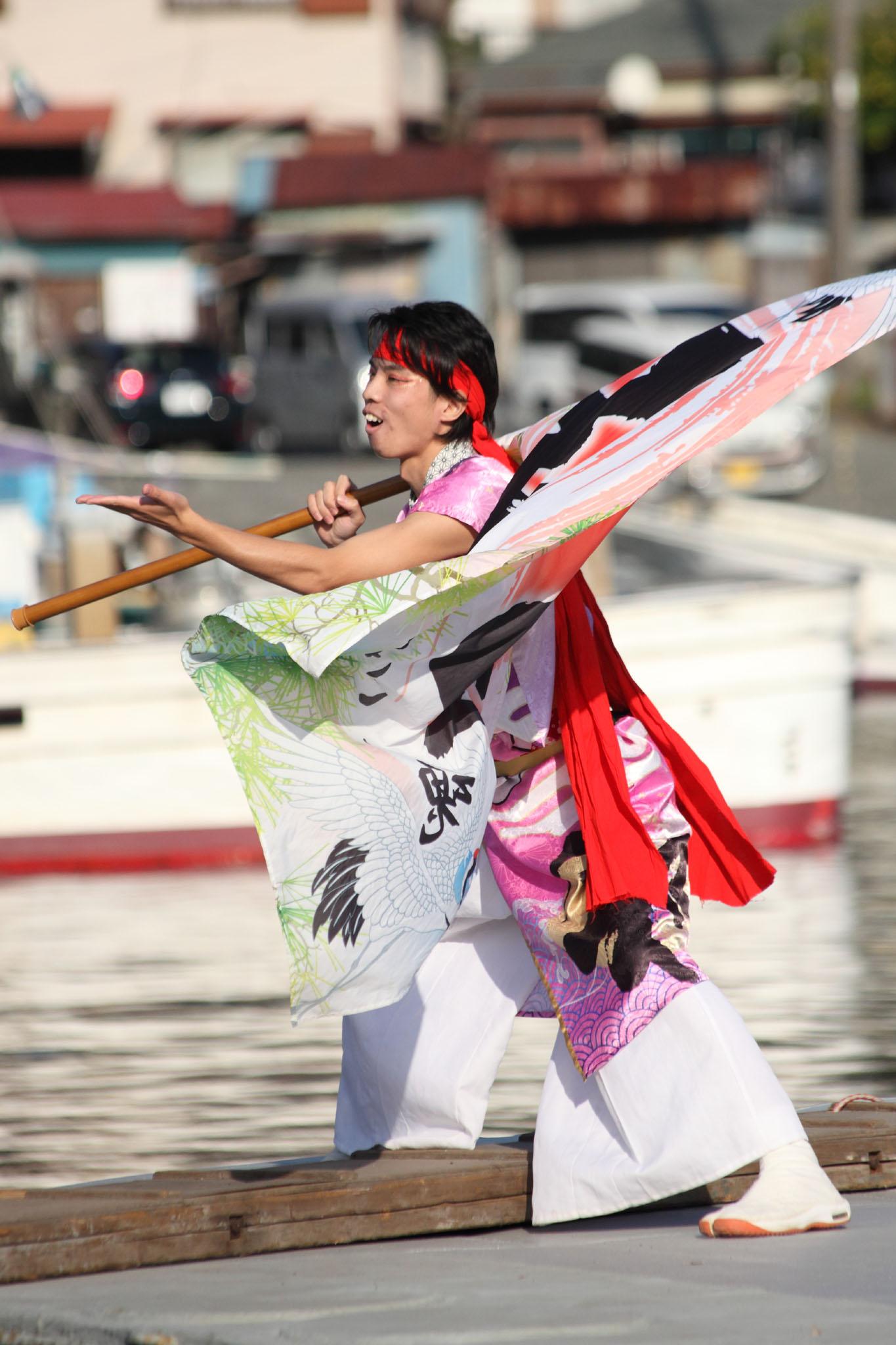 真鶴よさこい大漁フェスティバル2019【12】 _c0299360_17155377.jpg
