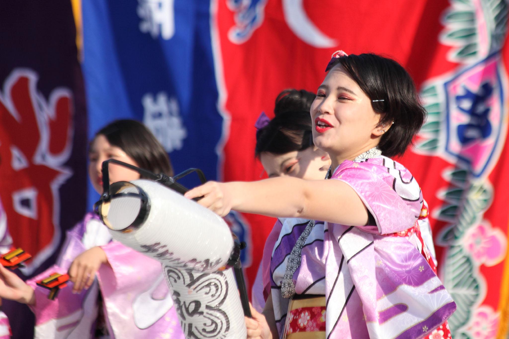 真鶴よさこい大漁フェスティバル2019【12】 _c0299360_17163565.jpg