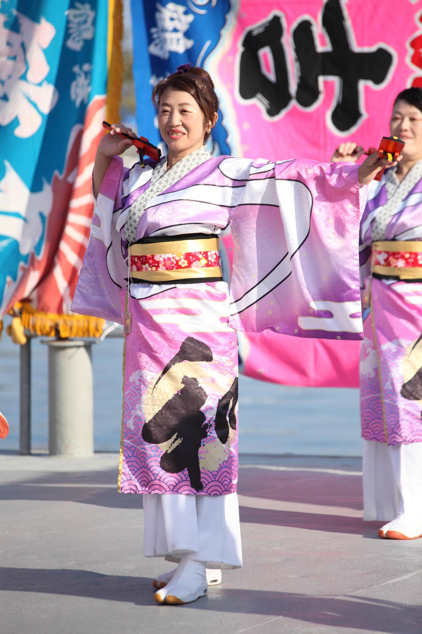 真鶴よさこい大漁フェスティバル2019【12】 _c0299360_17172880.jpg