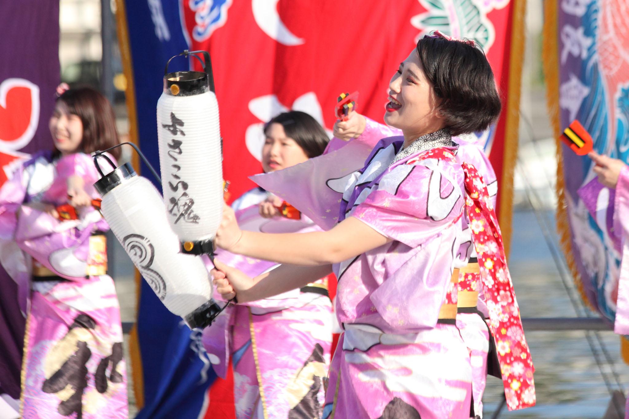 真鶴よさこい大漁フェスティバル2019【12】 _c0299360_17193547.jpg