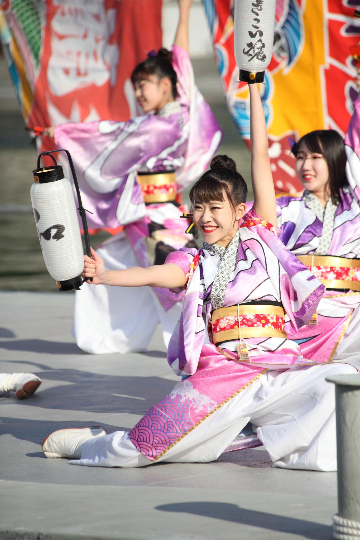 真鶴よさこい大漁フェスティバル2019【12】 _c0299360_17233396.jpg