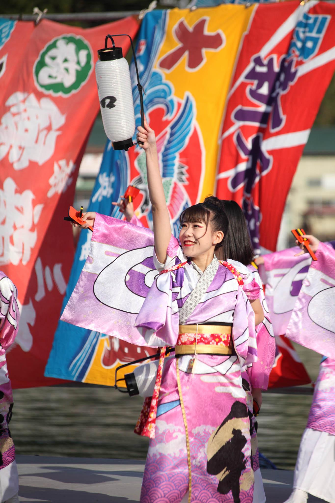 真鶴よさこい大漁フェスティバル2019【12】 _c0299360_1725671.jpg
