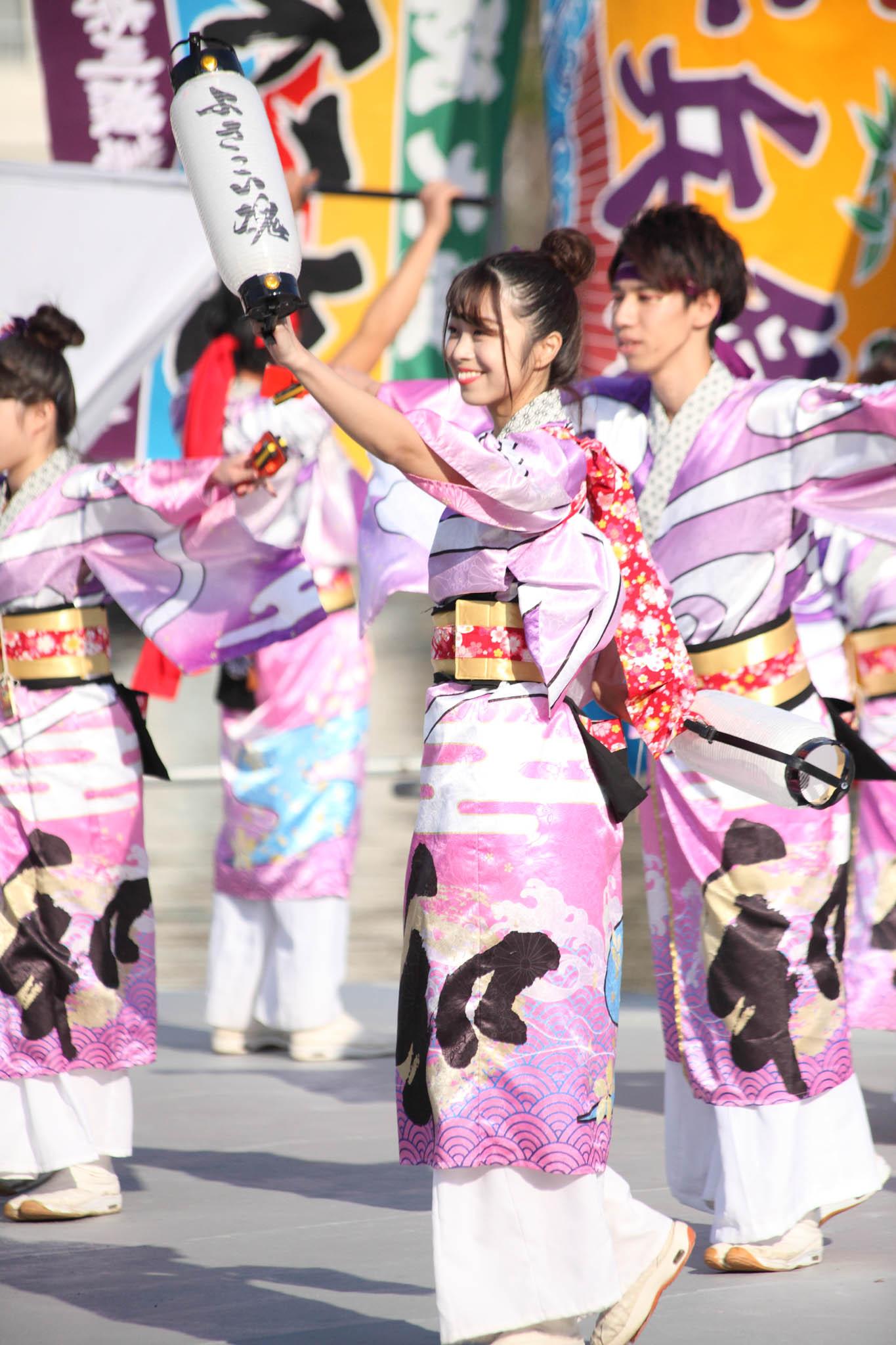 真鶴よさこい大漁フェスティバル2019【12】 _c0299360_1785067.jpg