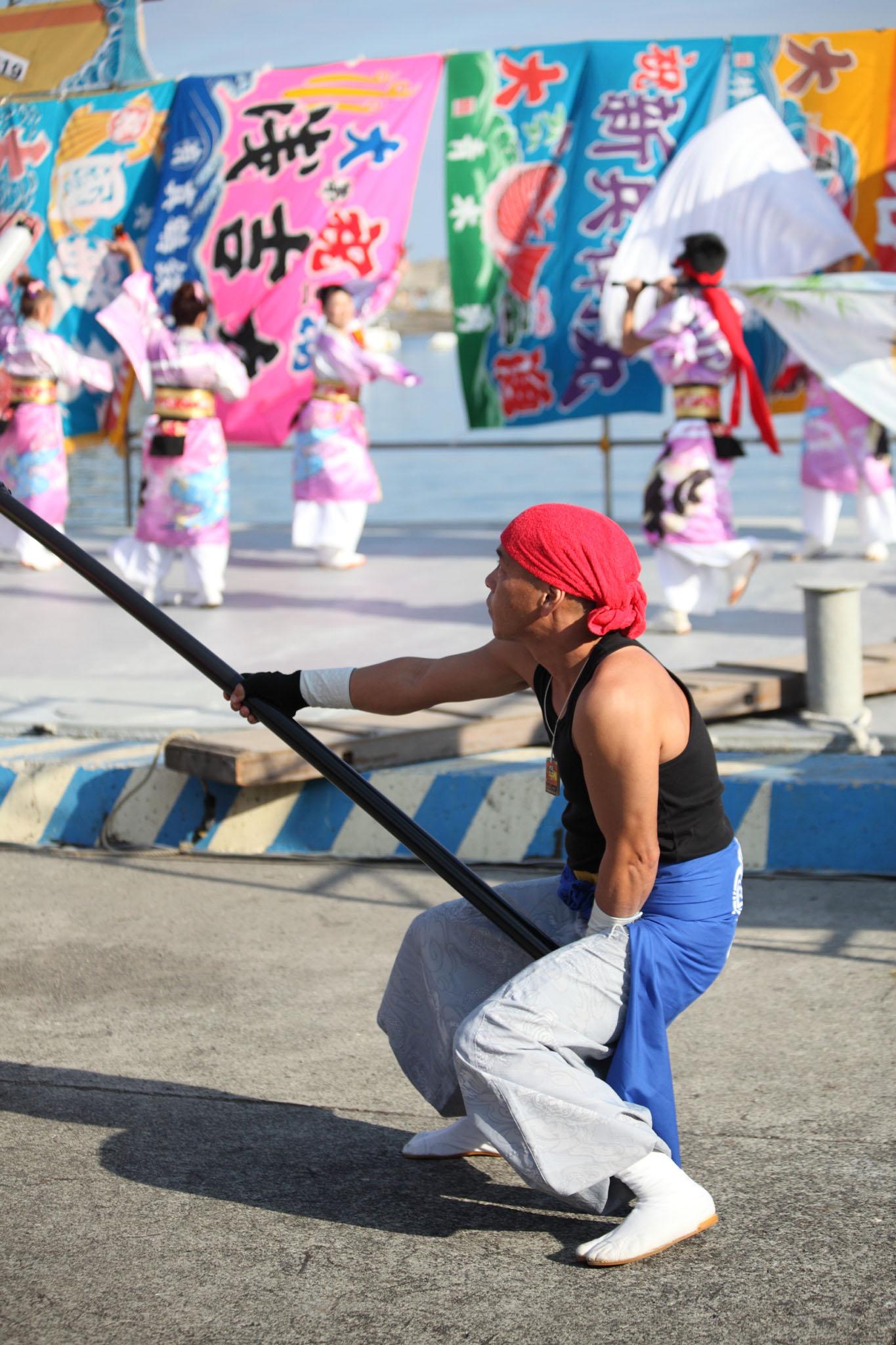 真鶴よさこい大漁フェスティバル2019【12】 _c0299360_179312.jpg